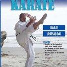 VD7050A Okinawan Shito Ryu Karate #3 Cracking Code of Kata Bassai Dai DVD Neville Billimoria