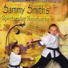 VD7128A Sammy Smith Nunchaku DVD tournament Beginner to Advanced Kata black belt