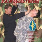 VD7130A US Special Forces H2H Basics Self Defense DVD Foley military combat army