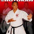 VD7136A Shotokan Karate Kata DVD Ken Funakoshi hidetaka nishiyama