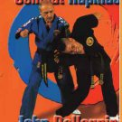 VD7163A Combat Hapkido DVD John Pellegrini dislocation holds trapping pressure points