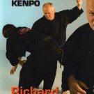 VD7166A Ed Parkers Kenpo Karate DVD Richard Huk Planas techniques & principles
