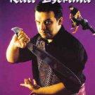 VD7167A Kali Escrima Filipino Martial Arts DVD Dubljanin arnis stick blade techniques