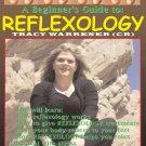 VD7205A Reflexology for Beginners DVD Warrener San Ki Do healing health stress