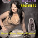 VD7206A Stone Crystal Healing for Beginners #1 DVD Pavlovich stress reduction wealth