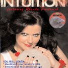 VD7209A Developing your Intuition DVD Pavlovich healer spiritual advisor card reading