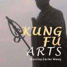 VD7219A Kung Fu Arts action movie DVD Carter Wong