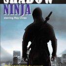 VD7220A Shadow Ninja movie DVD starring Roy Chaio