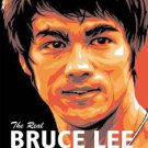 VD7225A The Real Bruce Lee DVD starring Bruce Lee, Bruce Li, Dragon Lee