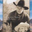 VD7232A Riders Of Destiny DVD John Wayne & Cecillia Parker b/w western