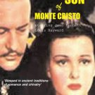 VD7236A Son Of Monte Christo DVD Joan Bennett & Louis Hayward B/W