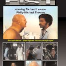 VD7245A Black Fist movie DVD Richard Lawson & Phillip Michael Thomas