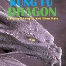 VD7249A Return of the Kung Fu Dragon movie DVD Chang Li & Chen Hsin