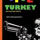 VD7251A 1970s Jive Turkey movie DVD starring Paul Harris