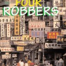 VD7258A Four Robbers movie DVD HK Action Shek Hon, Lau Chun Fai, Lee Wong Shin