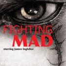 VD7260A Fighting Mad movie DVD James Inglehar Cirio Santiago action revenge