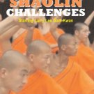 VD7273A The Four Shaolin Challenges movie DVD