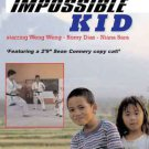 VD7279A The Impossible Kid-#1 movie DVD weng weng martial arts