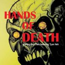 VD7285A Hands of Death movie DVD