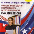 VD7291A Ingles 10 Learn to Speak Perfect English DVD Easy to follow
