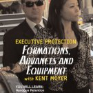 VD7305A WPG Executive Protection Formations Advances & Equipment DVD Kent Moyer weapons