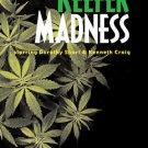 VD7328A 1936 Reefer Madness DVD Classic Marijuana dangers film B/W