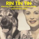 VD7339A Return of Rin Tin Tin movie DVD starring Donald Woods, Robert Blake B/W