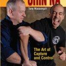 VD7357A Combat Chin Na Art of Capture & Control DVD Massengill locks, limb breaking