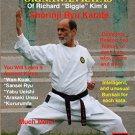 VD7368A Lost Forgotten Classic Okinawan Shorinji Ryu Karate Katas #4 DVD Leroy Rodrigues