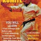 VD7369A Traditional Japanese Karate Kumite #1 DVD Mercado shotokan sparring