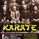 VD7372A Okinawan Island Of Karate Masters DVD Alexander funakoshi