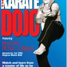 VD7373A Karate Dojo Part #1 The Punch DVD Peter Urban 10th Dan