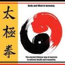 VD7377A Learn Magical World Of Chinese Tai Chi Chuan DVD Bill Adams