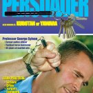 VD7381A The Persuader Yawara Kubotan DVD George Sylvain police law enforcement