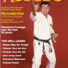 VD7389A Classical Kobudo Karate DVD Richard Kim sai bo ITAKF
