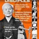 VD7417A Gichin Funakoshi Disciple Shotokan Karate DVD Enoeda Nakayama Kanazawa Nishiyama