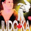 VD7418A Canadian Judo Judoka DVD Doug Rogers short training film