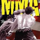 VD7419A Early MMA Fighting DVD Benny the Jet, Darnel Garcia grappling