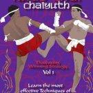 VD7421A Traditional Muay Thai Chaiyuth Kickboxing #1 Winning Strategies DVD