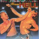 VD7606A Kickboxer from Hell movie DVD martial arts action