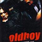 VD7474A Old Boy DVD Park Chan-Wook korean action revenge subtitled 2003