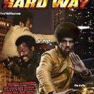 VD7532A Three The Hard Way movie DVD Fred Williamson, Jim Brown, Jim Kelly 1975