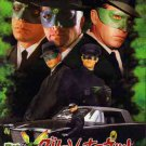 VD7550A 1960s Green Hornet #1 TV series DVD Van Williams Bruce Lee