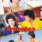 VD7558A Bruce Lee and I movie DVD Betting Ting Pei