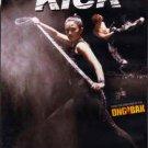 VD7563A The Kick movie DVD Taekwondo family in Thailand karate action