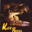 VD7506A Kickboxer movie DVD Yuen Biao kung fu action 2009