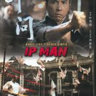 VD7496A Ip Man wing chun movie DVD kung fu action 2013