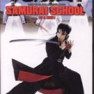 VD7495A Samurai School - Be a Man movie DVD samurai action 2008