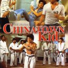 VD7480A The Venoms Chinatown Kid movie DVD Fu Sheng chinese action Uncut Edition 1977