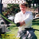 VD7407A Beginner Guide Japanese Okinawan Kobudo DVD Wilson katana kama sai bo nunchaku